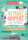 10 Mari Drumuri Din Istorie   Imre Feiner  Laurent Stefano