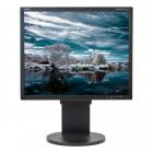 Nec Ea191m  19 Inch Led  1280 X 1024  Displayport  Negru   Argintiu