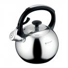 Ceainic Cu Fluier Kassel  Capacitate 2 Litri  Material Inox  Inductie  Seria Apple