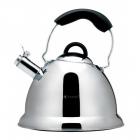 Ceainic Cu Fluier Kassel  Capacitate 2.6 Litri  Material Inox  Inductie  Seria Amber