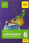 Matematica Clasa 6 Caiet Pentru Vacanta De Vara