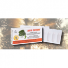 Crema Solida Cu Scoarta De Stejar  supozitoare  10buc Laur Med