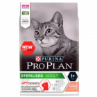 Hrana Pisici Pro Plan Sterilised Cat Senses Somon 1.5kg