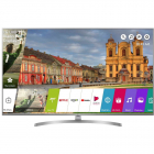 Televizor Led Smart Lg  138 Cm  55uk7550mla  4k Ultra Hd  Webos 4.0  Argintiu
