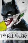 Dc Comics Novels   Batman: The Killing Joke