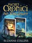 Pachet Cronici Din Subpamant 2 Vol.