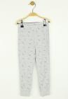 Pijama Zara Zoe Grey