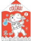 Cea Mai Lunga Carte De Colorat   Nr. 2