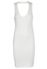 Rochie Pull And Bear Ella White