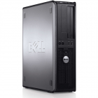 Calculator Second Hand Optiplex 780 Core 2 Quad Q8400 2.66ghz 4gb Ddr3 250gb Hdd Sata Dvd Desktop