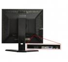Monitor 19 Inch Lcd Dell P190s  Black  Panou Grad B