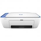 Multifunctionala Inkjet Color Deskjet 2630 All in one Wireless A4 White