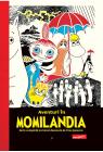 Aventuri In Momilandia   Tove Jansson