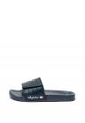Papuci Cu Logo Si Velcro