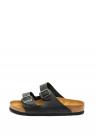 Papuci De Piele Arizona