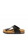 Papuci Regular Fit   Cu Bareta Separatoare Si Brant Anatomic Ramses