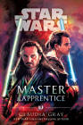 Master & Apprentice  star Wars