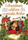Extraordinara Calatorie A Ariciului Ariston