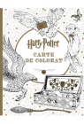 Harry Potter   Carte De Colorat