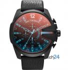 Ceas Barbatesc Mega Chief Cronograf Dz4323