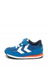 Pantofi Sport Cu Garnituri De Piele Ecologica Reflex