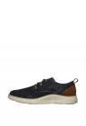 Pantofi Cu Aspect De Denim Status 2.0