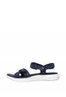 Sandale Realizate Cu 5gen Cushioning®   On The Go 600 Radiant