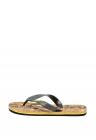 Papuci Flip flop Cu Logo