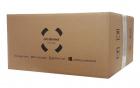 Monitor 19 Inch Lcd Hp L1950 Silver & Black  3 Ani Garantie