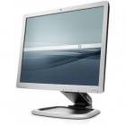 Monitor 19 Inch Lcd  Hp Compaq La1951g  Silver & Black