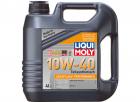 Promotii Ulei Motor Liqui Moly Leichtlauf Performance  10w40  4l Ieftine