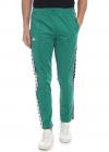 222 Banda Astoria Trousers In Green