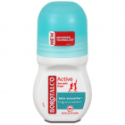 Deodorant Roll on Borotalco Active Sea Salts