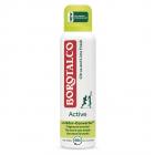 Deodorant Borotalco Active Citrus And Lime
