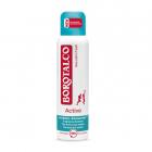 Deodorant Borotalco Active Sea Salts
