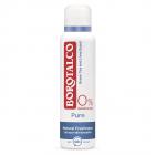 Deodorant Borotalco Pure Natural Freshness