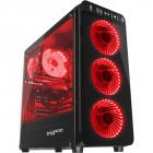 Carcasa Irid 300 Red