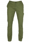 Pantaloni Kiabi Albert Dark Green