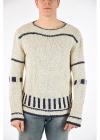 Fendi Linen Cotton Sweater