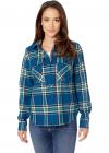 Paige 1 2 Zip Popover Shirt