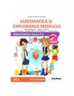 Matematica Si Explorarea Mediului. Manual Pentru Clasa A Ii a   Semestrul I
