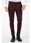 Cc Collection Stretch Cotton Pants