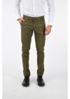 Cc Collection Stretch Cropped Pants