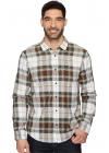 Shayne Long Sleeve Flannel