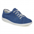 Pantofi Casual Dama Ecco Soft 2.0  blue   True Navy