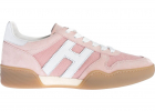 H357 Sneakers In Pink