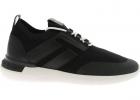 Shoeker No Code 02 Sneakers In Black