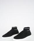 Fendi Fabric Low Sneakers