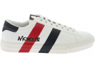 Montpellier Sneakers In White