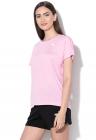 Tricou Cu Imprimeu Logo Si Drycell   Pentru Antrenament